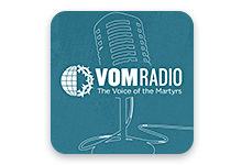 VOM Radio Icon