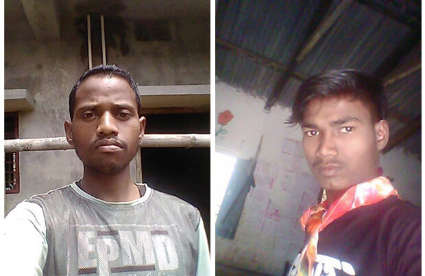 Photos of Kande Mudu and Samaru Madkami