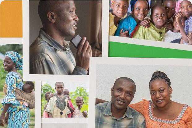 Encourage Nigerian Christians