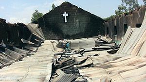 Burnt Church