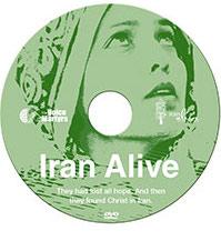 Iran Alive DVD